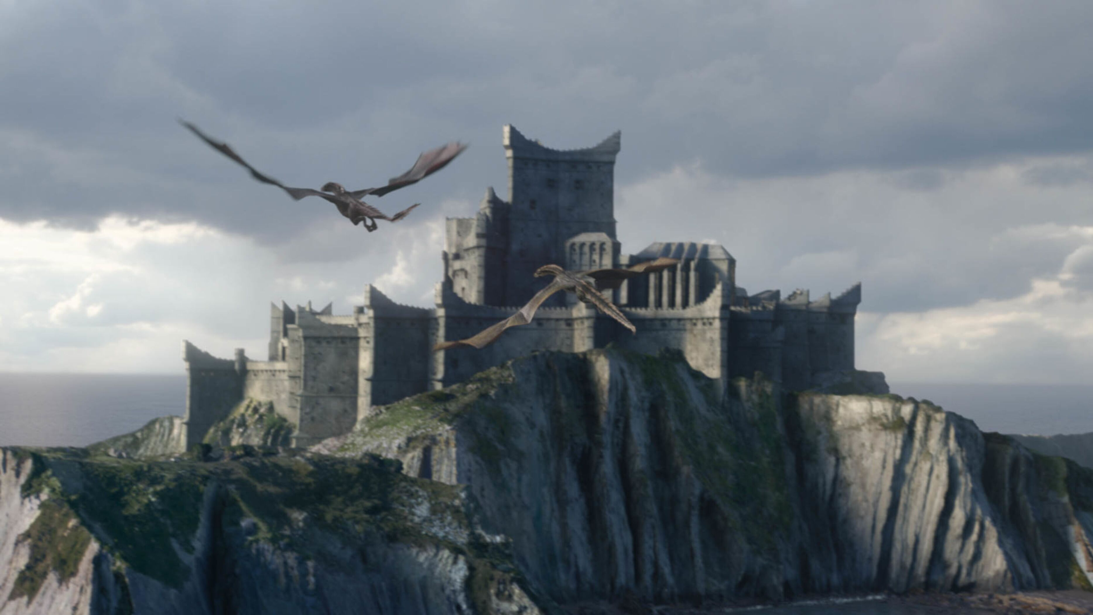 WiC interviews Game of Thrones production designer Deborah Riley
