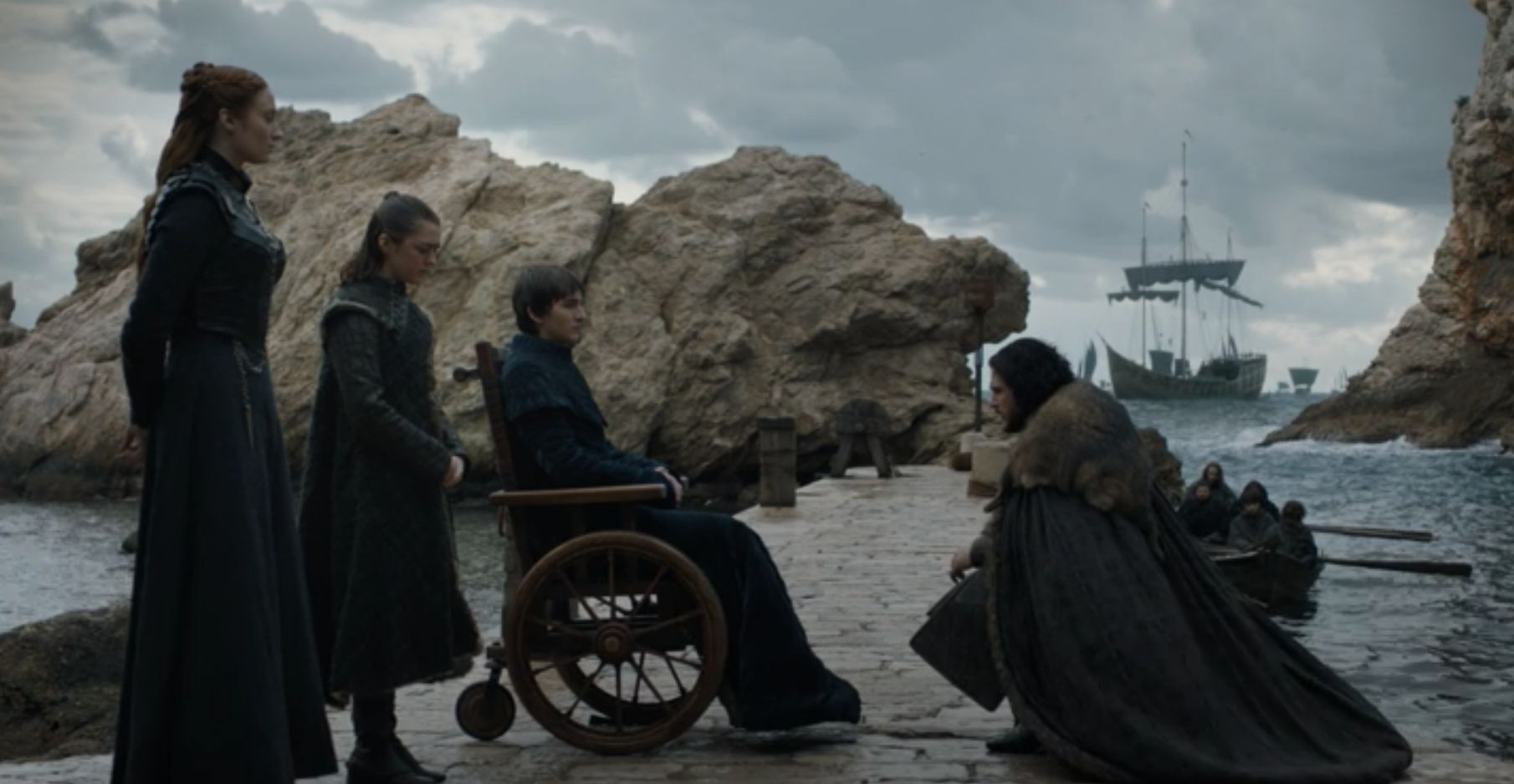 The Shakespearean Ending of Game of Thrones