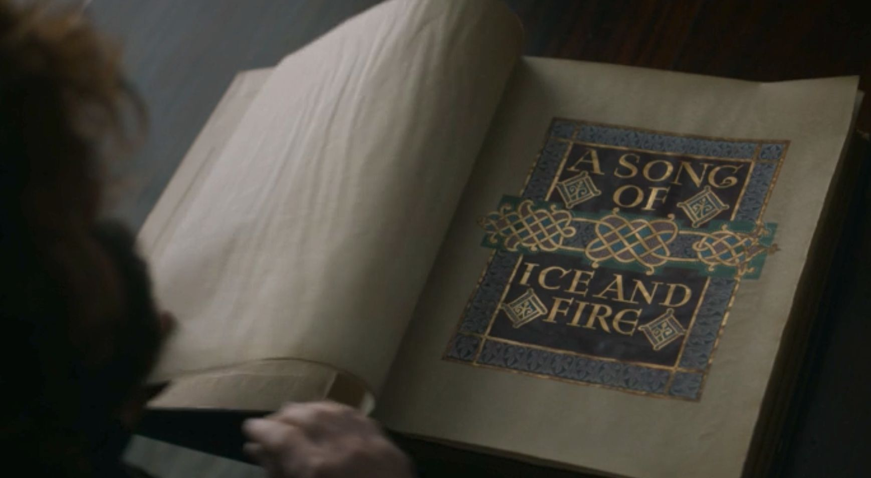 A grateful ode to Game of Thrones