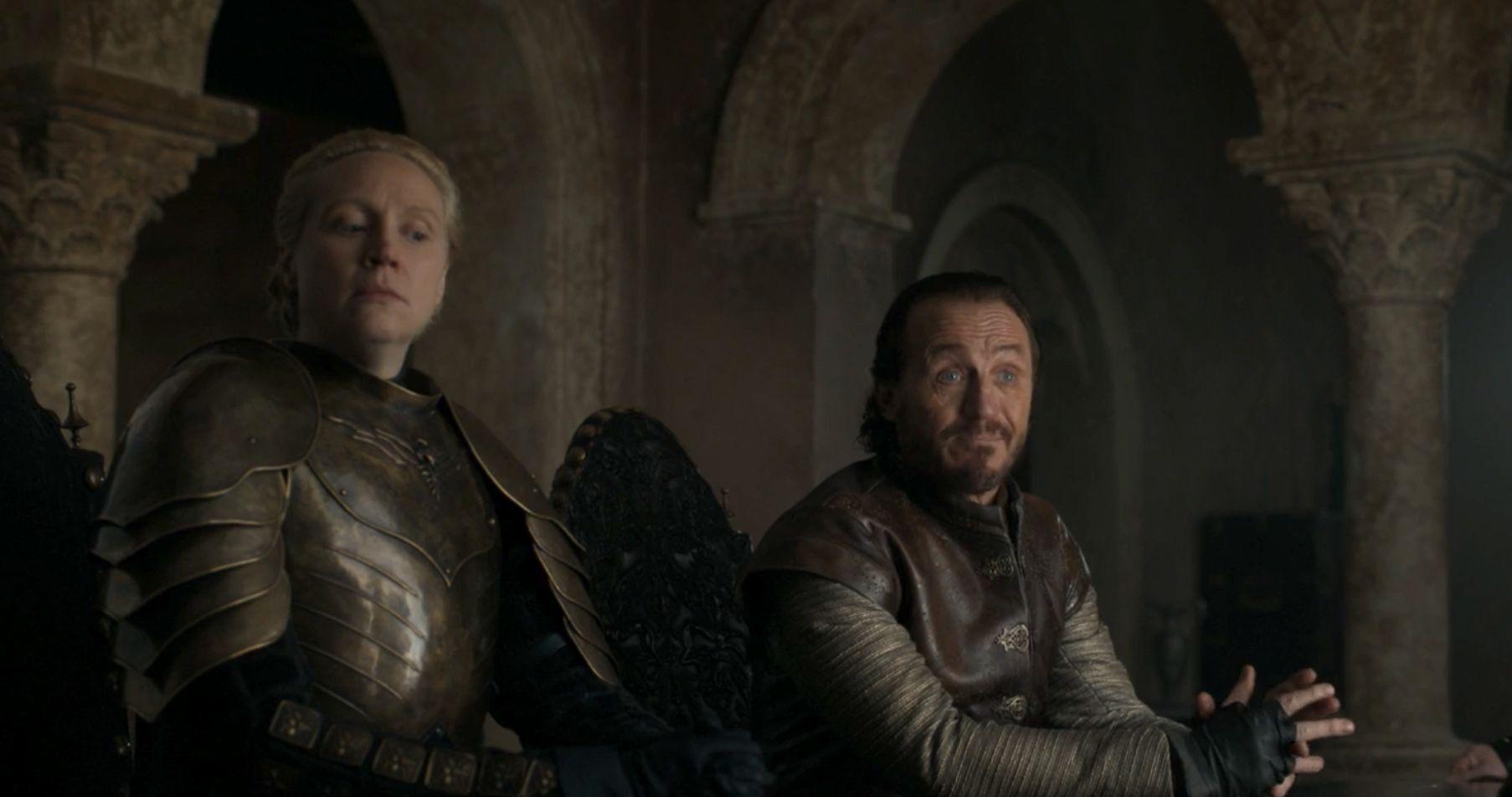 """Jerome Flynn explains how Bronn was a """"revolutionary"""""""