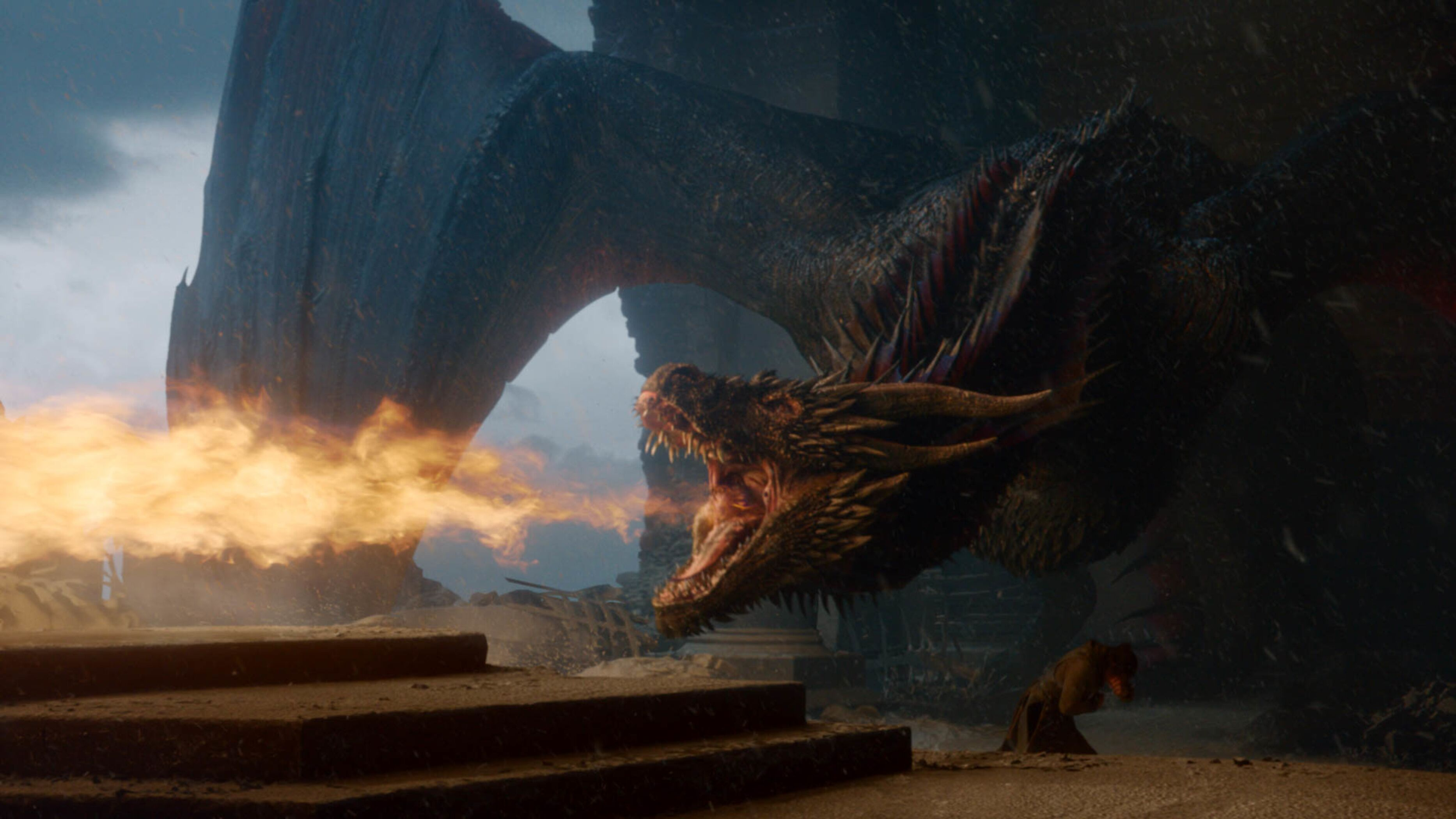 Game of Thrones finale delayed in China due to trade war with US?