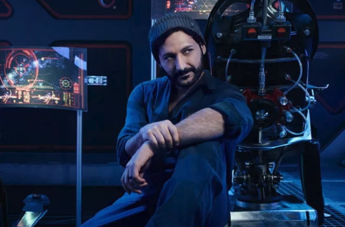 """The Expanse season 4 will be """"darker,"""" """"sexier"""""""