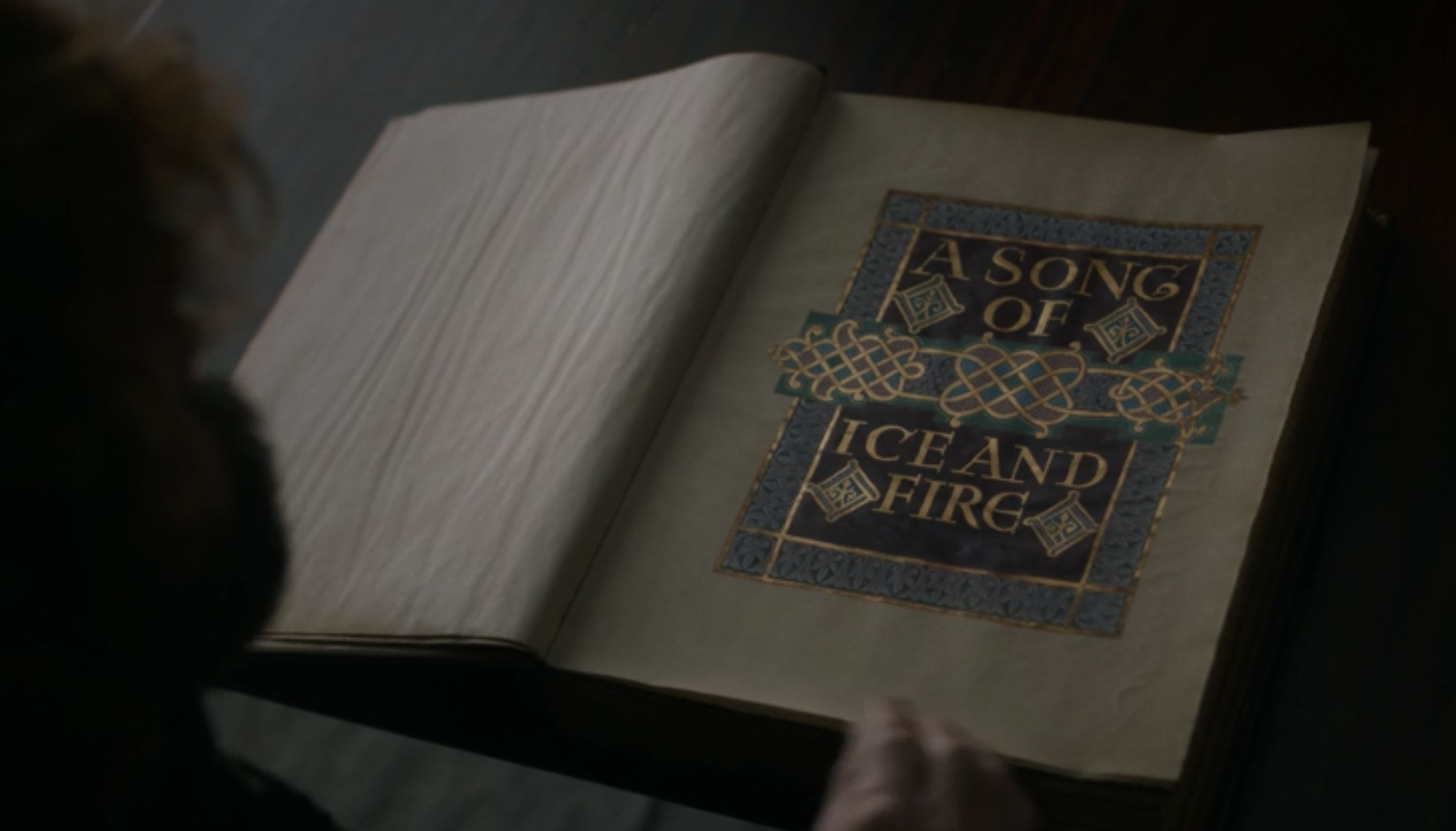 A Song of Ice and Fire isn't even the fifth longest epic fantasy series
