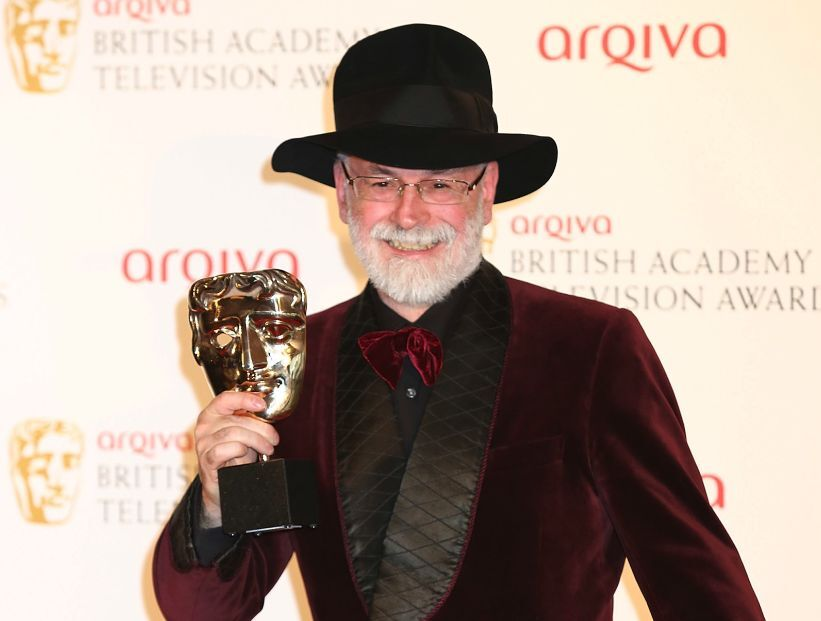 For the first time, a Terry Pratchett Discworld book is becoming an animated movie