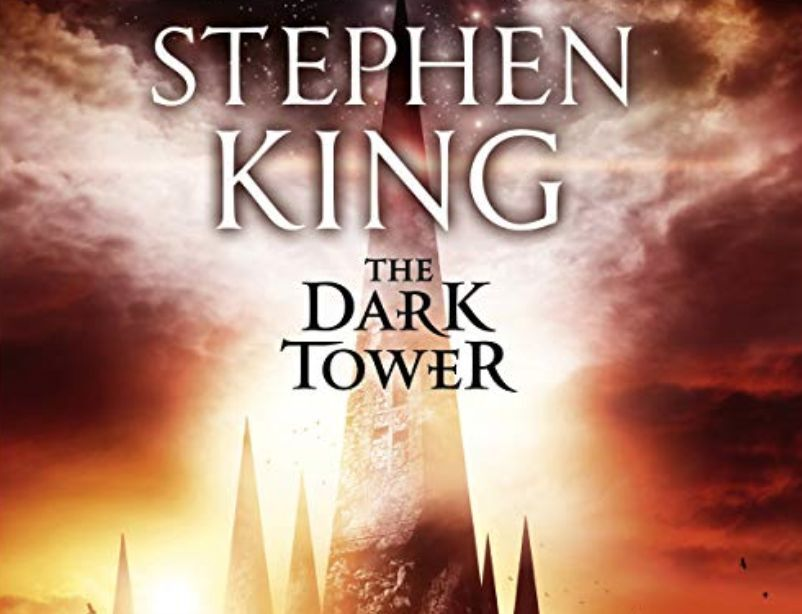 Amazon not going forward with Dark Tower series