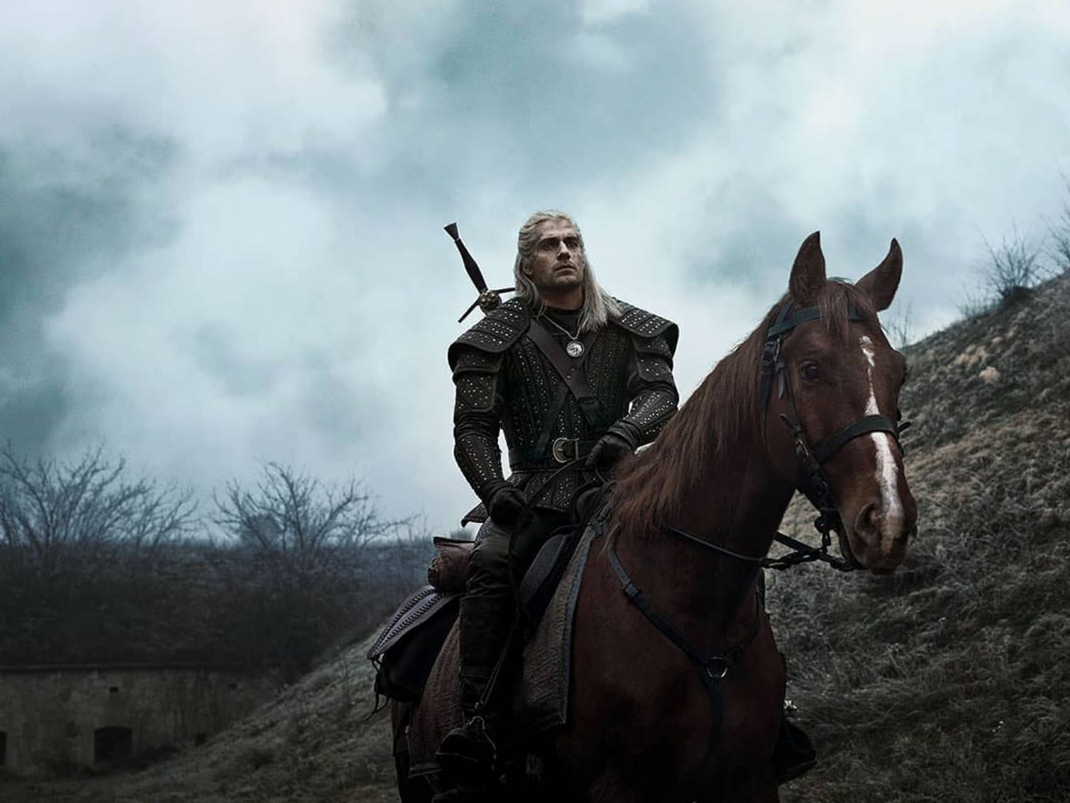 Okay, but what IS a witcher? Henry Cavill explains