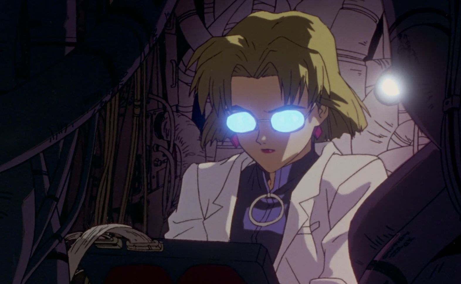 WiC Watches: Neon Genesis Evangelion