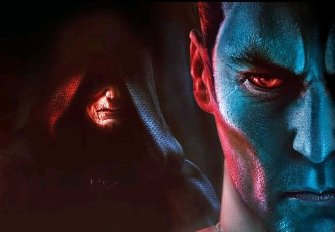 'Star Wars—Thrawn: Treason' is short but no less sweet than its predecessors
