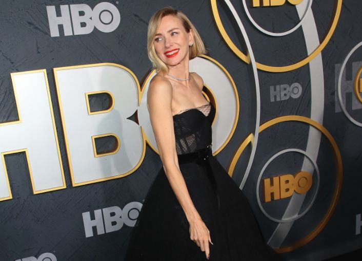 """Naomi Watts on the pressure of following up Game of Thrones: """"I'm trying not to think about it"""""""