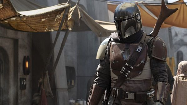Take the Black Live: The definitive review of The Mandalorian