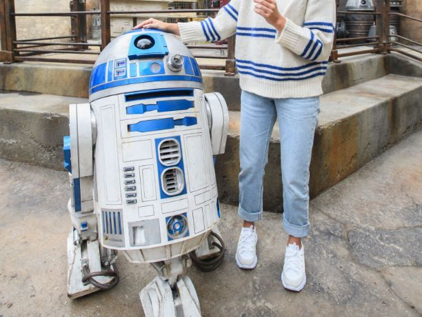 Yes, of course R2-D2 will be in The Rise of Skywalker