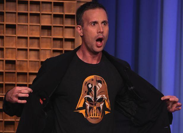 """Freddie Prinze Jr. unloads on angry Star Wars fans—""""Star Wars is for f***ing kids!"""""""