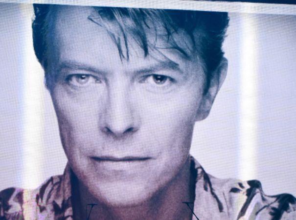 David Bowie almost played Rorschach in the Watchmen movie