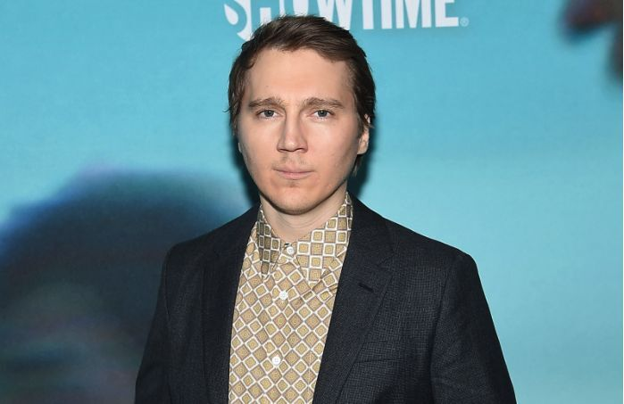 Paul Dano playing the Riddler in new Batman movie