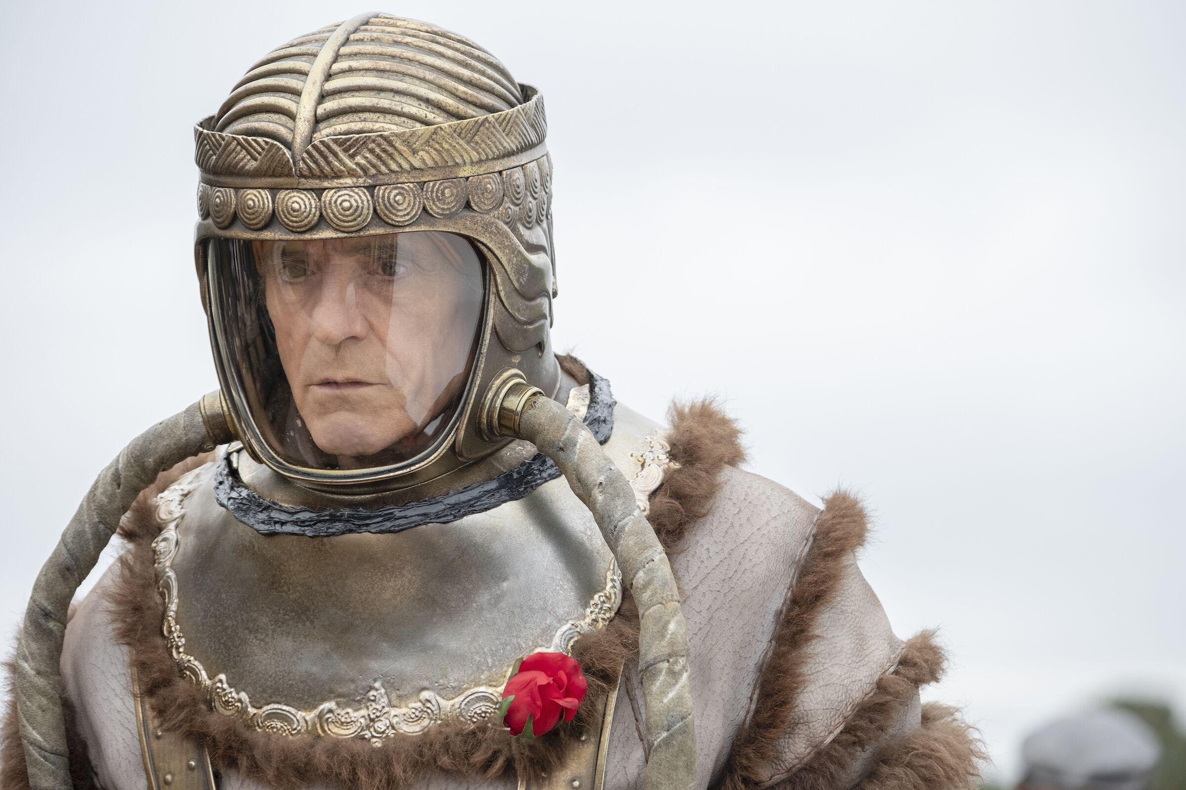 Showrunner confirms exactly where Adrian Veidt is on Watchmen