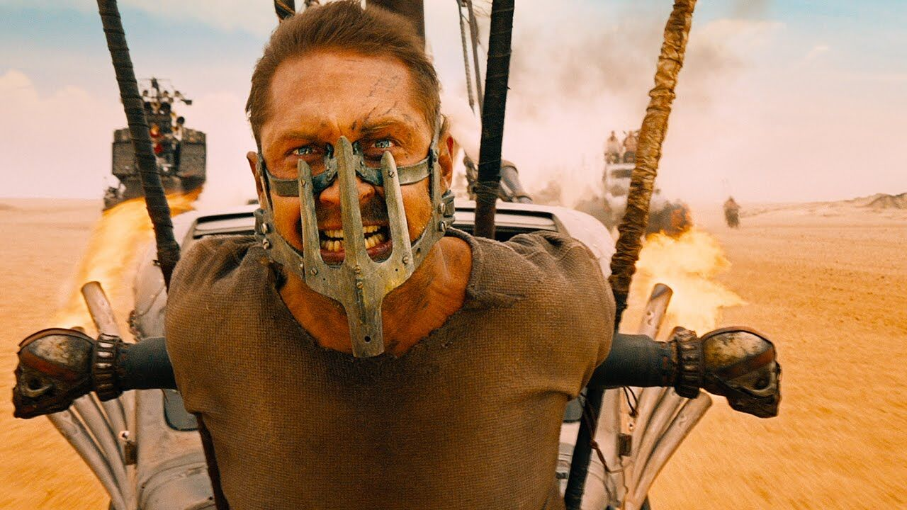 George Miller is preparing a sequel to Mad Max: Fury Road