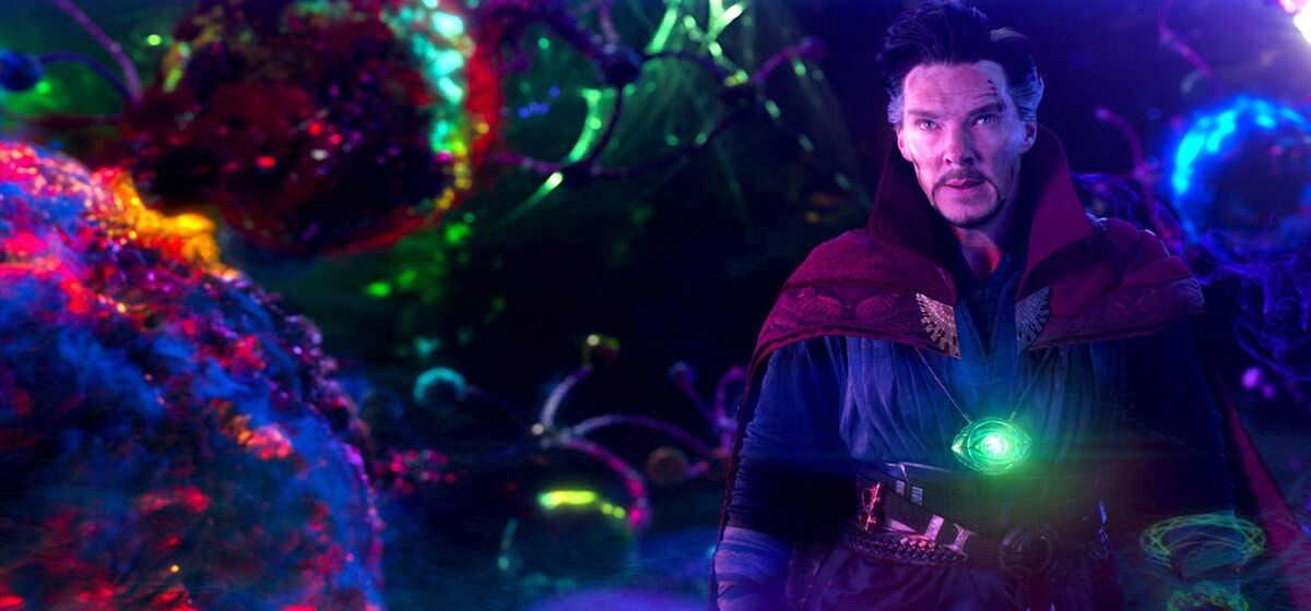 Doctor Strange 2 synopsis suggests the return of a villain