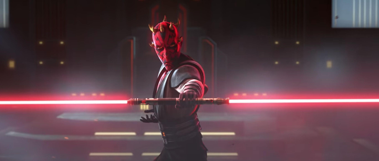 Star Wars: The Clone Wars gets release date, badass trailer