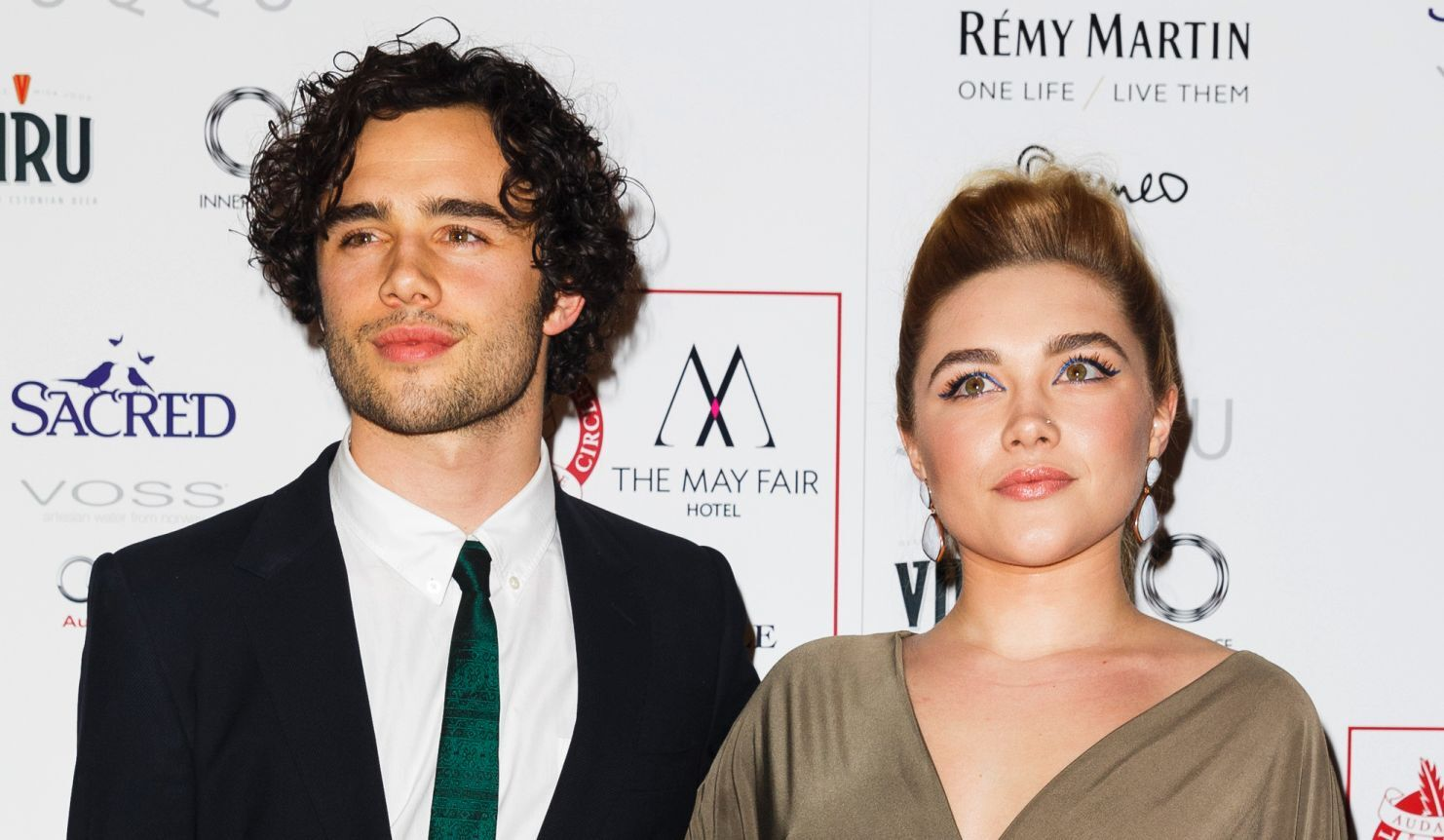 Yes, Florence Pugh's brother was on Game of Thrones, and more news