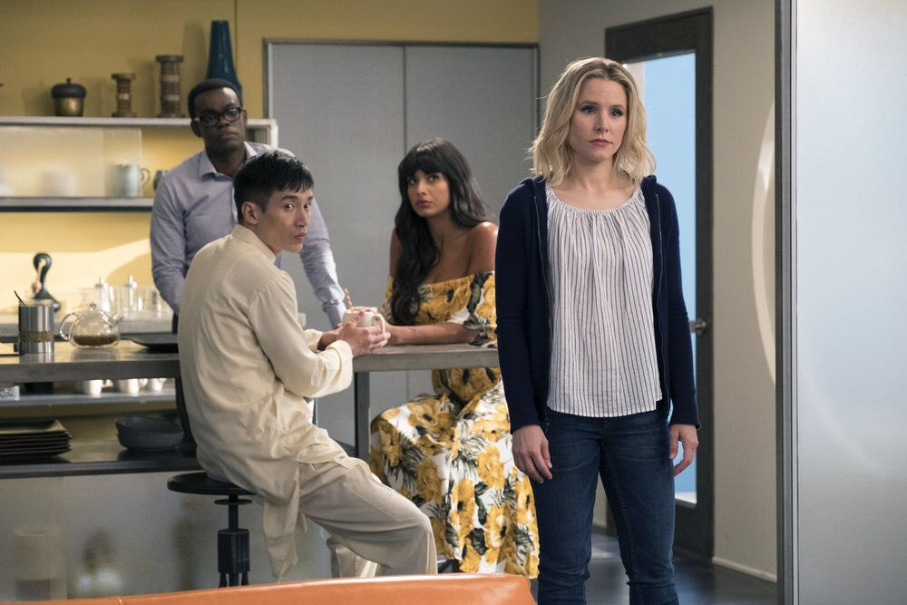 """The Good Place season 4 will give fans """"the ending this story needs"""""""