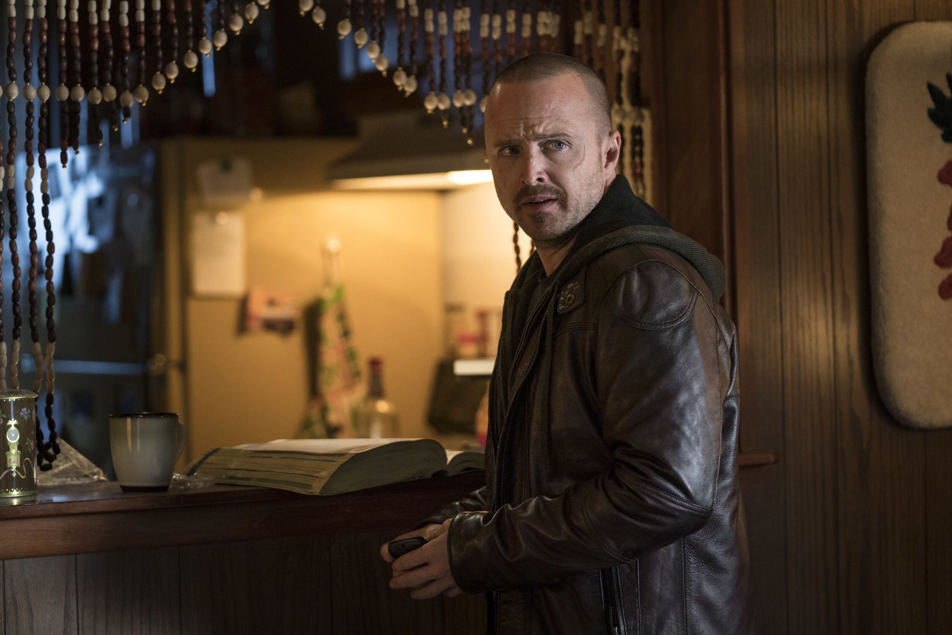 Leaning heavily on Breaking Bad nostalgia, El Camino quietly concludes Jesse's story