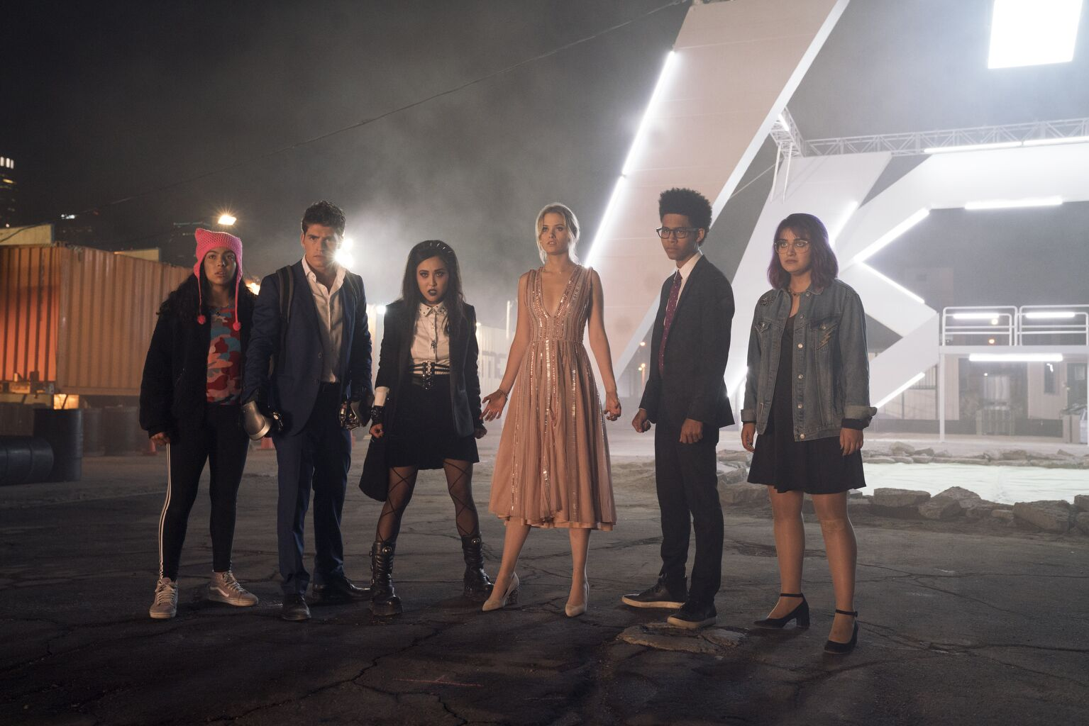 Marvel's Runaways to end with upcoming third season