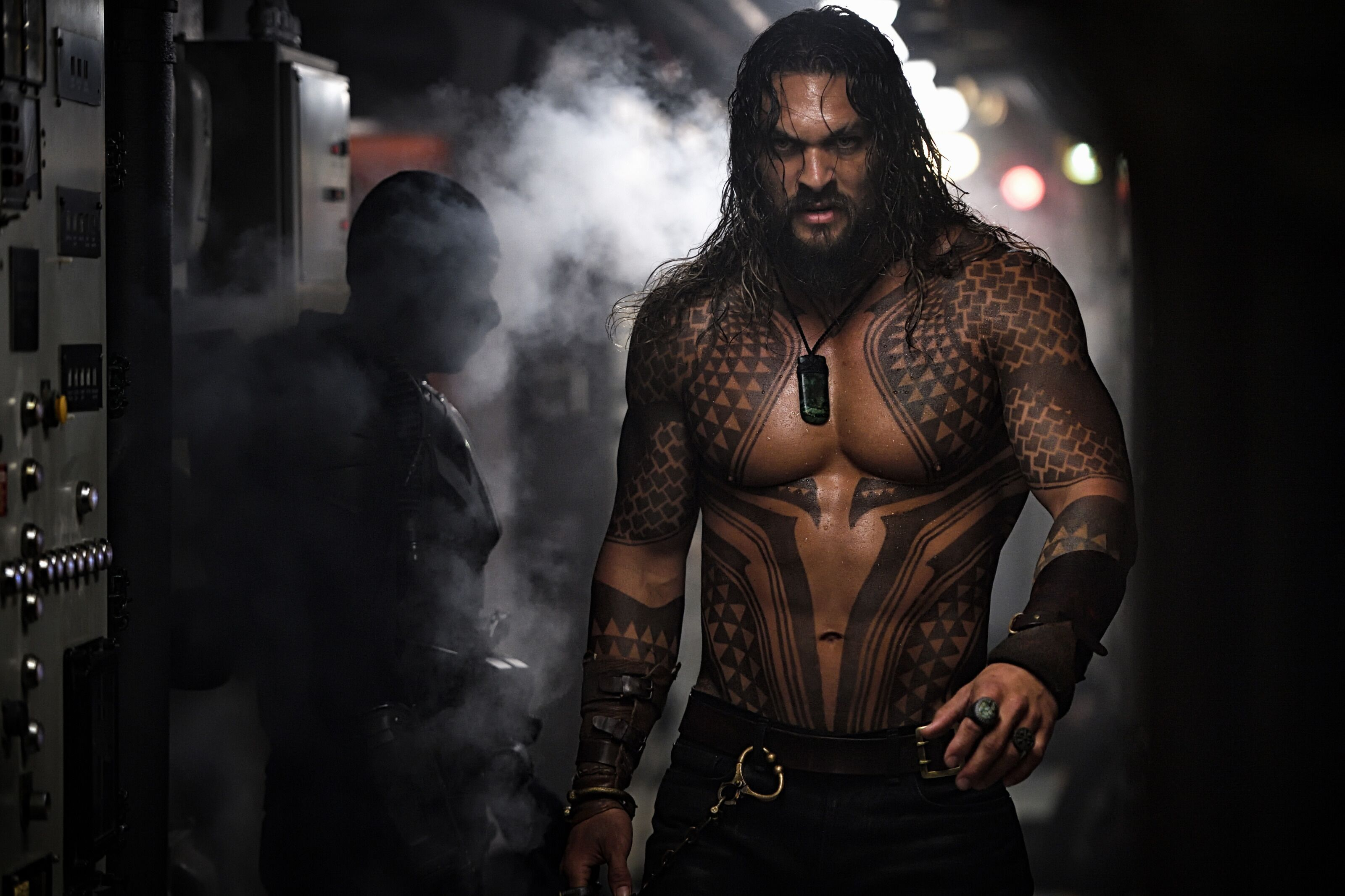 An animated Aquaman series is coming HBO Max