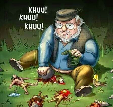 Image result for george r r martin killing characters