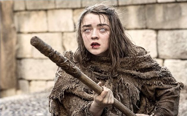 New Game of Thrones Season 6 Photos Released - Winter is Coming