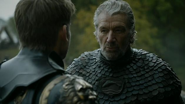 Red Wedding Got.Clive Russell On The Blackfish S Red Wedding Survivor S Guilt