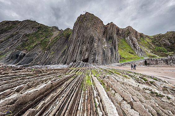 Game Of Thrones Eying Spanish Town Of Zumaia For Season 7