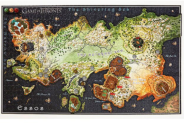 GoT merch: Spend quality time on Essos with this 1500+ piece ... on game of thrones maps pdf, game of thrones hbo series, deadwood hbo, true detective hbo, game of thrones hbo store, game of thrones maps and families,