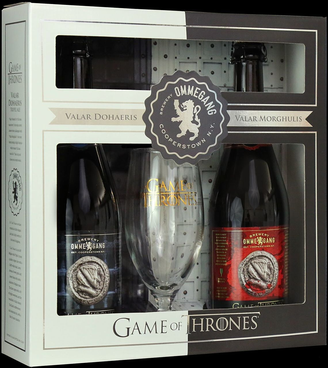Holiday 2016 game of thrones gift guide for Game of thrones christmas gifts 2016