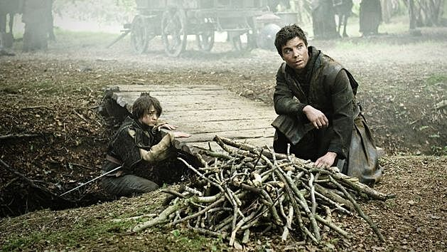 Fan theory corner: Could Cersei Lannister be Gendry's real