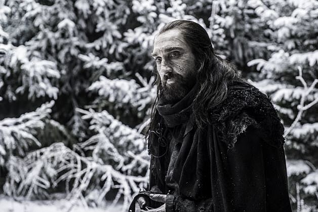 Isaac Hempstead Wright Things Not Looking Great For Bran In Season 7
