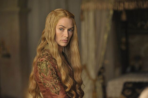 Fan Theory Corner Could Cersei Lannister Be Gendrys Real