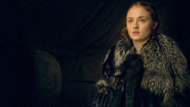 Image result for sansa stark season 7