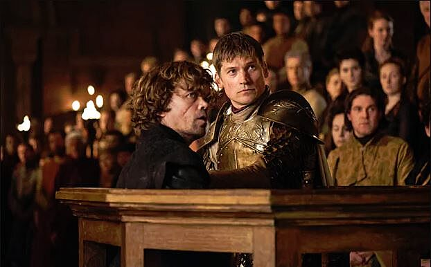 Imping Ain't Easy—An Evening with Tyrion Lannister