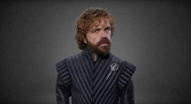 Image result for tyrion lannister