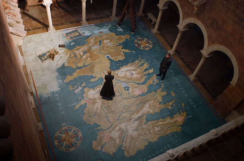 Discover how Cersei's gorgeous map of Westeros was made on game of thrones map print, westeros cities map, game of thrones map labeled, game of thrones ireland map, game of thrones map wallpaper, game of thrones map official, game of thrones subway map, the citadel game of thrones map, game of thrones essos map, game of thrones map of continents, game of thrones map poster, from game of thrones map, game of thrones detailed map, game of thrones map clans, game of thrones world map printable, game of thrones astapor map, game of thrones map the south, crown of thrones map, harrenhal game of thrones map,