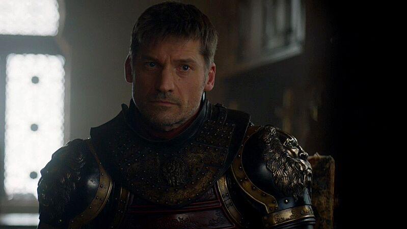 Game of Thrones theory corner: Is Euron Greyjoy the Valonqar?