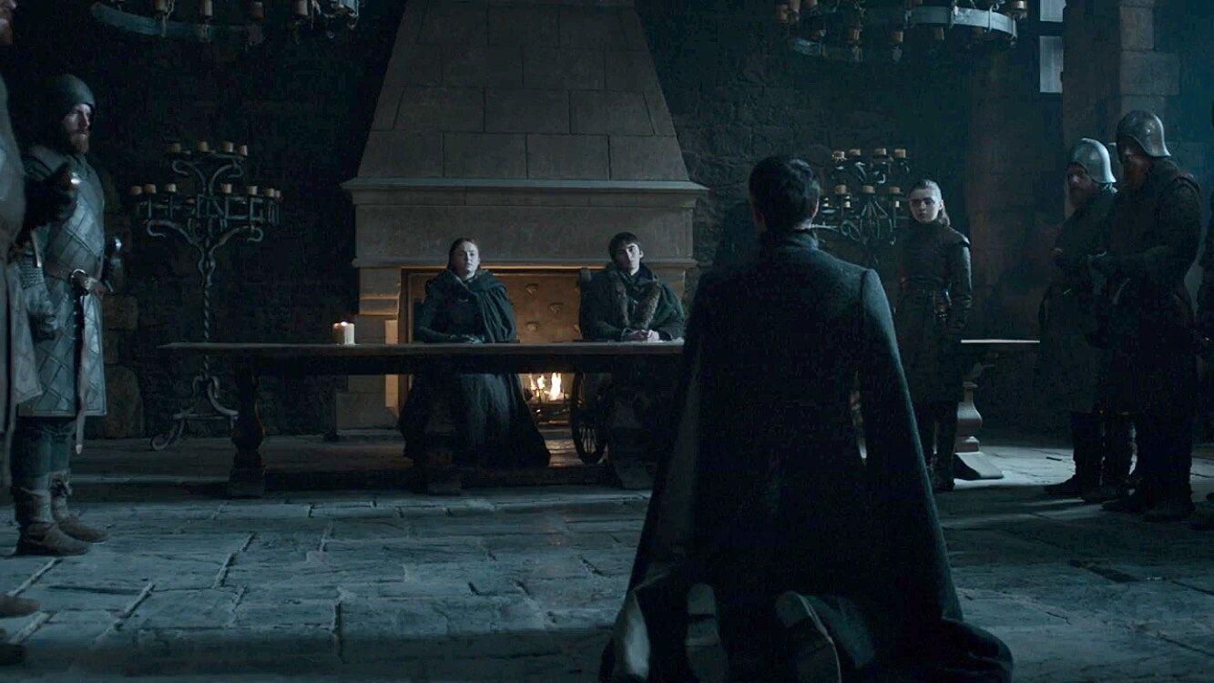 Image result for Littlefinger's Execution