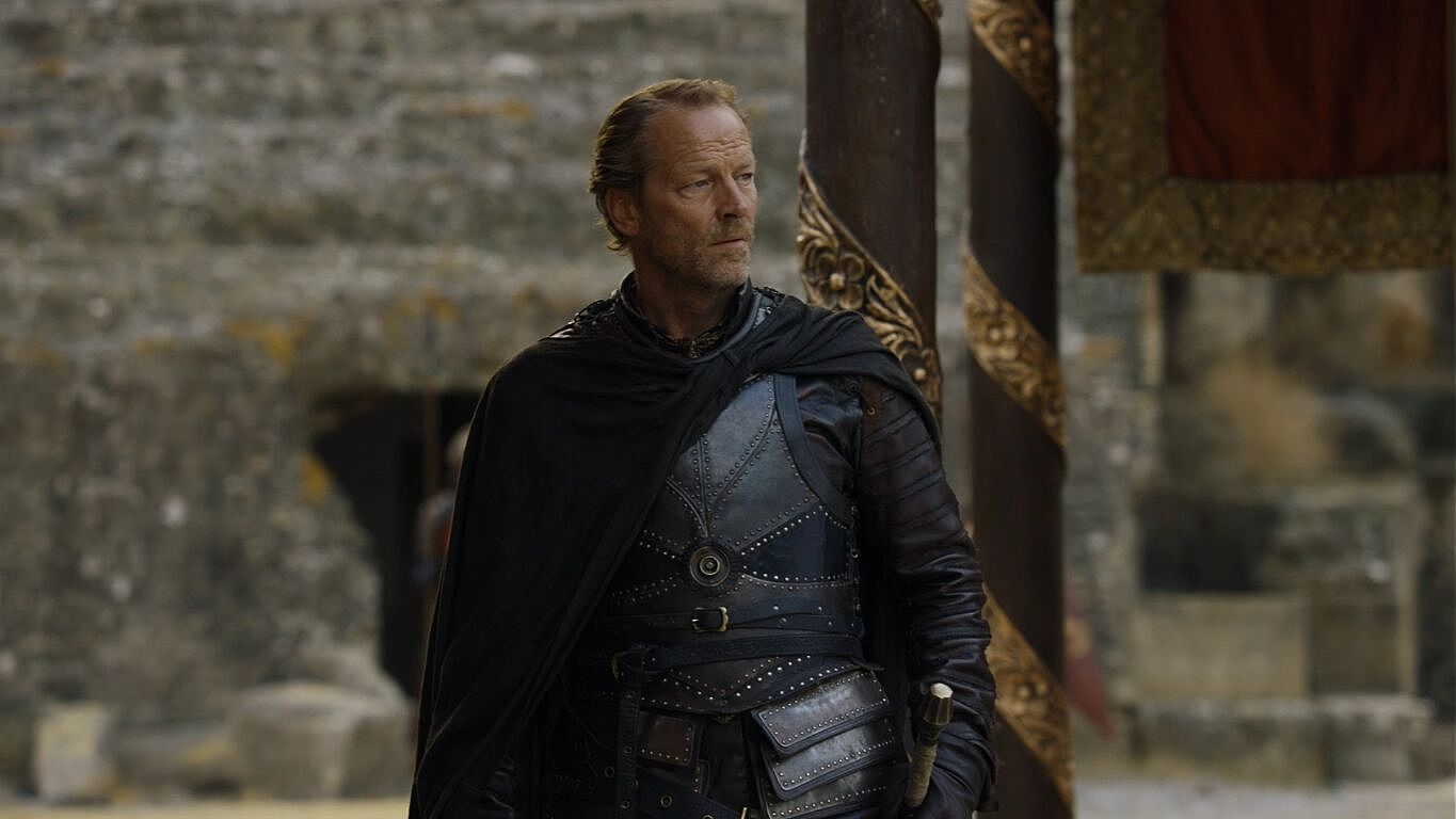 Game of Thrones' Michele Clapton wins Costume Designers