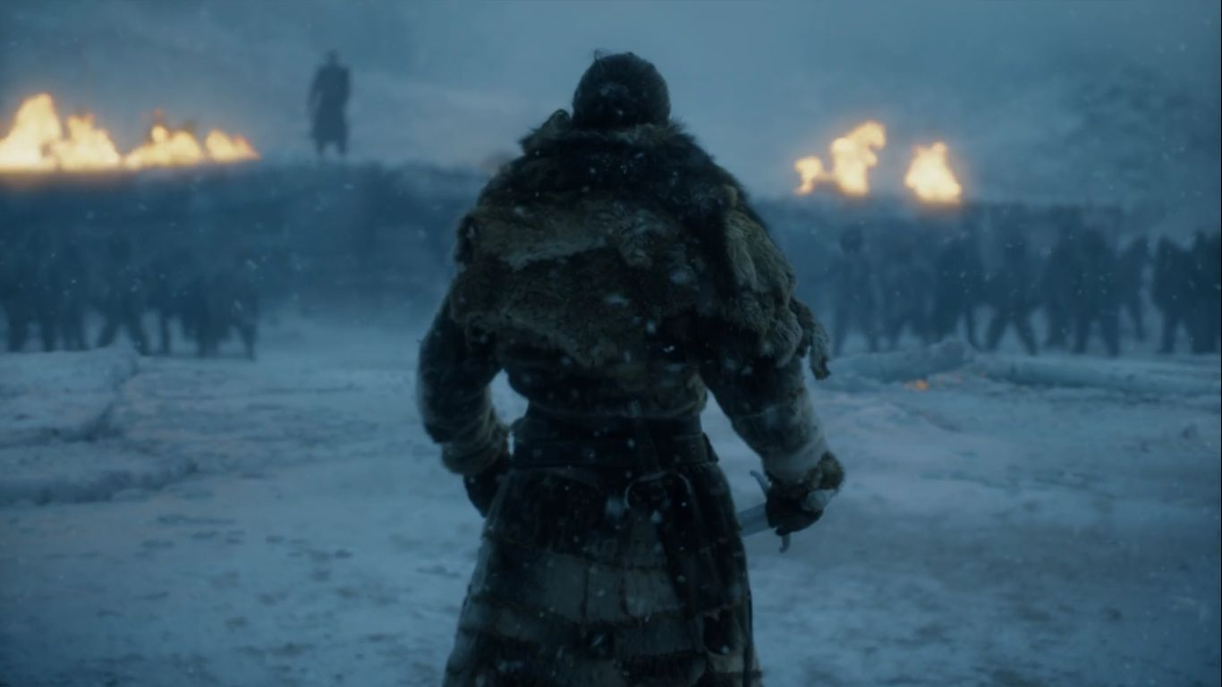 Game Of Thrones Screencap Breakdown Beyond The Wall Page 9