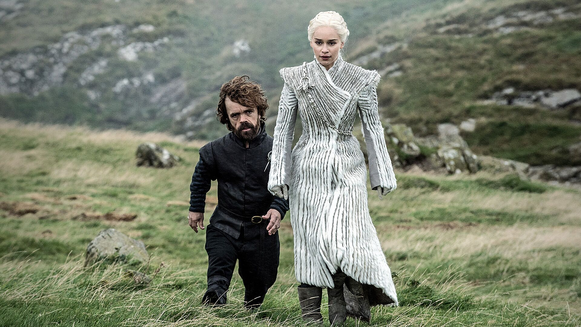 game of thrones designers explain symbolism behind costumes and sets