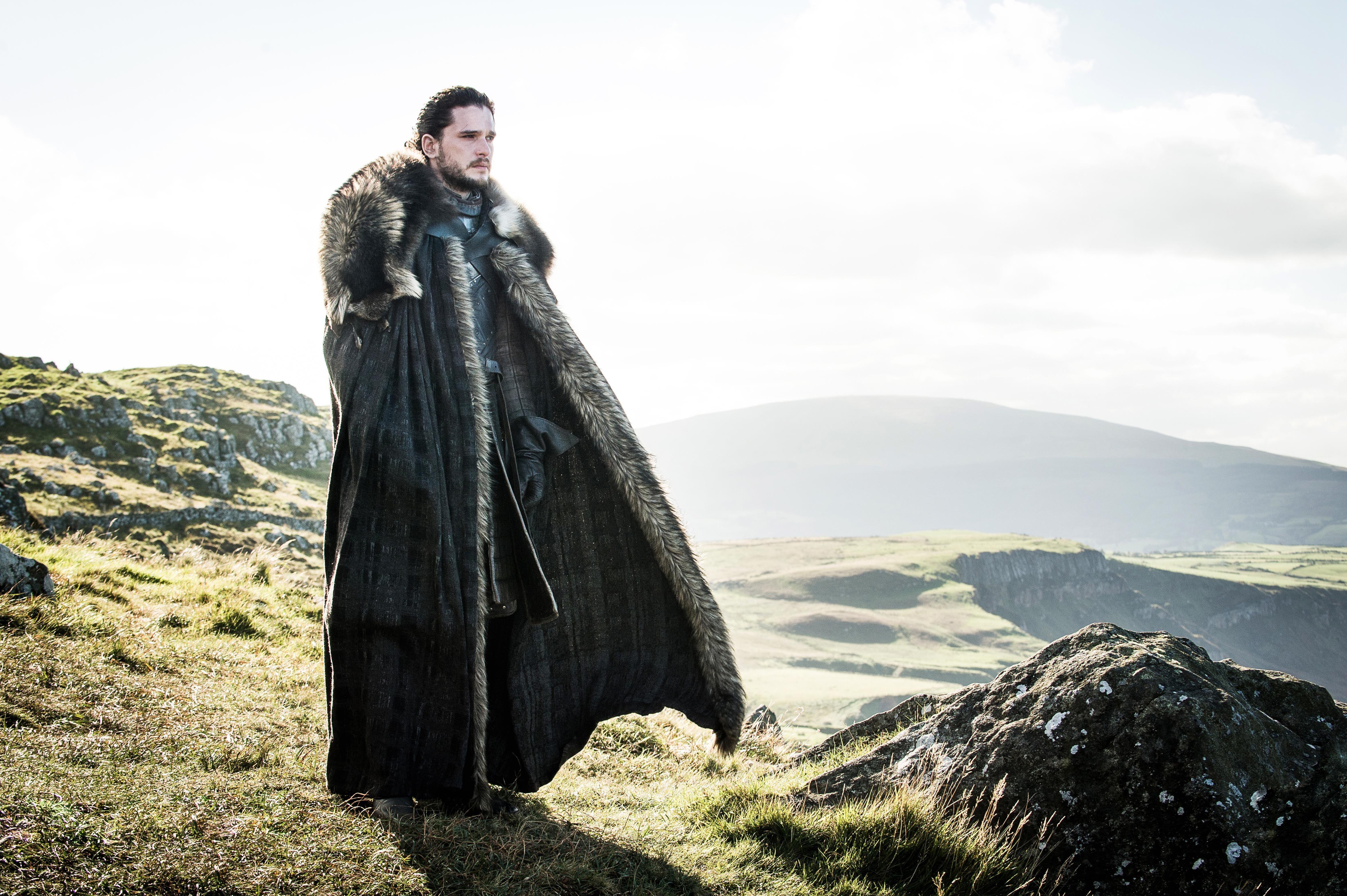 The Northern Fool Fallacy Jon Snow S Motivations In Season 7