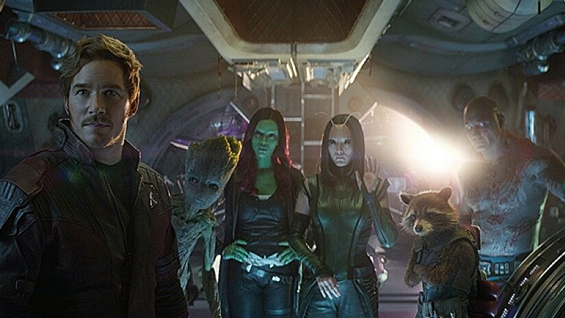 Disney probably won't rehire Guardians of the Galaxy director James Gunn