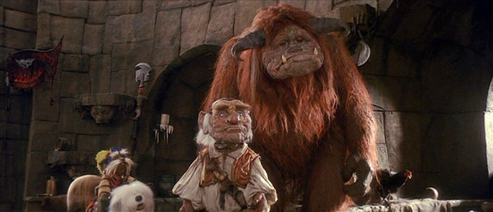 The long-awaited sequel to Labyrinth finally has a script