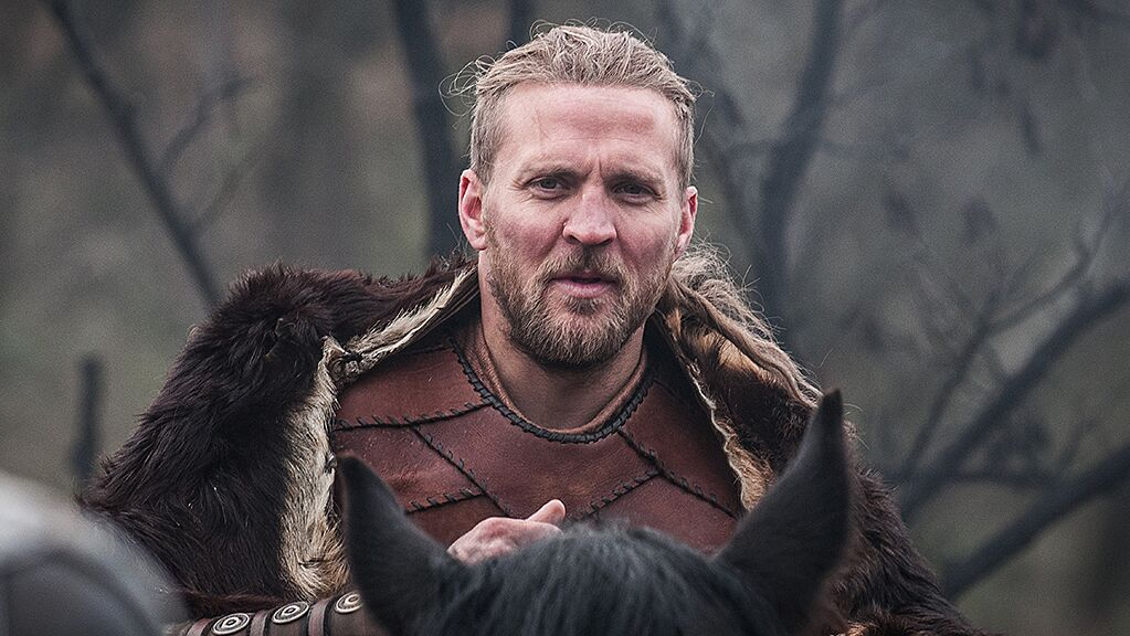 The 25 Best Characters on The Last Kingdom - Page 4