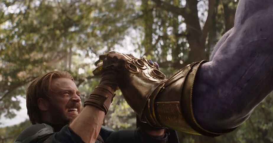 Infinity War coming to Netflix for Christmas, but how long will it